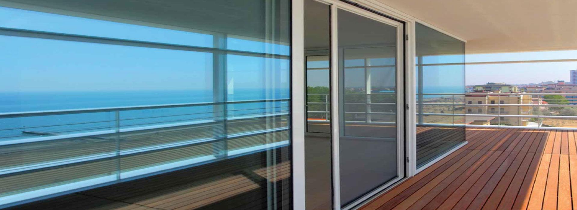 Zanzariere a lignano sabbiadoro l 39 infisso - Zanzariere per finestre ...
